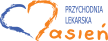 Przychodnia Jasien Logo